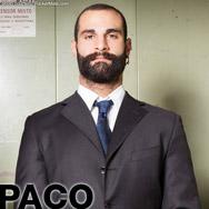 Paco American Gay Porn Star 129898 gayporn star