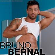 Bruno Bernal bruno bernal brazilian lebanese isreali gay porn star 130951 gayporn star Men.com Blake Mason Bulldog AlphaMale