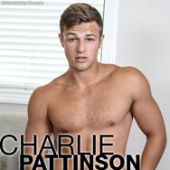 Charlie Pattinson Sexy Blond American Gay Porn Star 131236 gayporn star