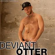 Deviant Otter American Gay Porn Star 131822 gayporn star