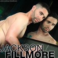 Jackson Fillmore Gay Porn Star gayporn star