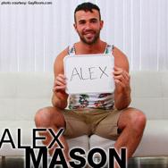 Alex Mason Cute Scruffy American Gay Porn Star 132088 gayporn star