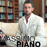 Massimo Piano Spanish Gay Porn Hunk Gay Porn 132263 gayporn star