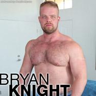 Bryan Knight Blond Muscle Bear Cub Gay Porn Star 132333 gayporn star