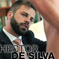 Hector de Silva Men At Play Spanish Gay Porn Hunk 132382 gayporn star