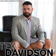 Tex Davidson American Gay Porn Star 132443 gayporn star