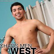 West ChaosMen Amateur Gay Porn Guy Bareback 132454 gayporn star