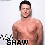 Asa Shaw American Gay Porn Star 132648 gayporn star