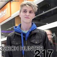 Czech Hunter 217 CzechHunter Guy 132678 gayporn star