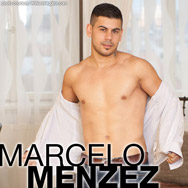 Marcelo Menzez William Higgins Hunky Czech Gay Porn Star 132709 gayporn star