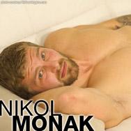 Nikol Monak Handsome William Higgins Czech Gay Porn Star 132717 gayporn star