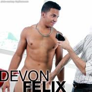 Devon Felix Cute Ethnic American Gay Porn Star 132922 gayporn star