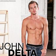 John Delta American Gay Porn Star 133057 gayporn star Bromo bareback