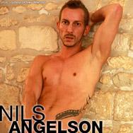 Nils Angelson French Stripper GoGo Boy Gay Porn Star Gay Porn 133079 gayporn star