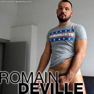 Romain Deville Bentley Race Scruffy French Mate Gay Porn Guy Gay Porn Star 133204 gayporn star