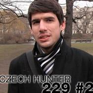 Czech Hunter 229 #2 CzechHunter Guy 133214 gayporn star
