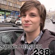 Czech Hunter 238 CzechHunter Guy 133262 gayporn star