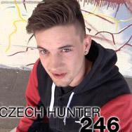 Czech Hunter 246 CzechHunter Guy 133264 gayporn star