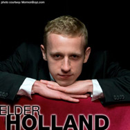 Elder Holland Blond Hot Young Hung MormonBoyz 133502 gayporn star