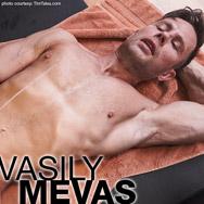 Vasily Mevas Handsome Russian Gay Porn Star Muscle Butt Gay Porn 133522 gayporn star