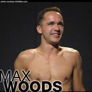Max Woods Slutty Kink Men American Gay Porn Star 133597 gayporn star