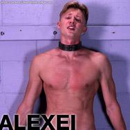Alexei Young Blond Russian Gay Porn Guy Alexei 133619 gayporn star