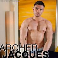 Archer Jacques American Gay Porn Star 133633 gayporn star
