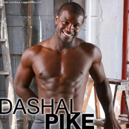 Dashal Pike American Gay Porn Star 133673 gayporn star Ron Lloyd LegendMen Model & Performer