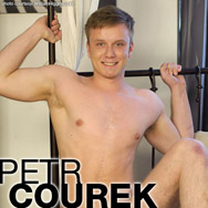 Petr Courek Blond Cute William Higgins Czech Gay Porn Star 133678 gayporn star