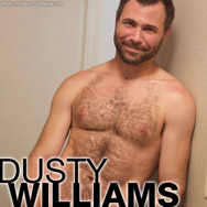 Dusty Williams American GuyBone Gay Porn Dude 133709 gayporn star