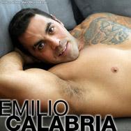 Emilio Calabria Canadian Gay Porn Stripper Hunk 133747 130019 gayporn star