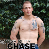 Chase American Military Active Duty Amateur Gay Porn 133825 gayporn star