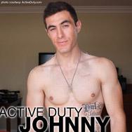 Johnny American Military Active Duty Amateur Gay Porn 133830 gayporn star