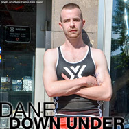 Dane Down Under European Cazzo Film Gay Porn Star Gay Porn 133944 gayporn star