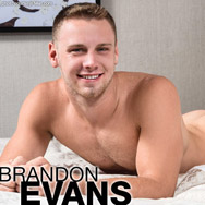 Brandon Evans College Guy American Gay Porn Star 133954 gayporn star