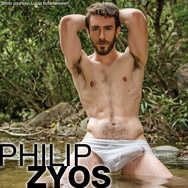 Philip Zyos Handsome Hung Spanish Gay Porn Star Gay Porn 134055 gayporn star