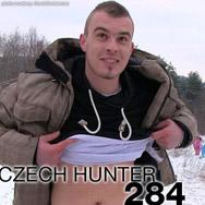Czech Hunter 284 CzechHunter Guy 134374 gayporn star