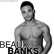 Beaux Banks American Cockyboys Gay Porn Star 134442 gayporn star