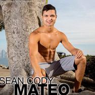 Mateo Sean Cody Handsome Hung Latino Amateur Gay Porn College Jock 134449 gayporn star