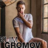 Klim Gromov Russian Lucas Entertainment Gay Porn Bottom Gay Porn 134497 gayporn star