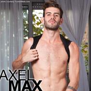 Axel Max Scruffy Spanish Gay Porn Star 134617 gayporn star