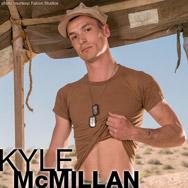 Kyle McMillan Scrappy Lookin Falcon Studios American Gay Porn Star 134650 gayporn star