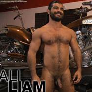 Ali Liam Slutty Kink Men American Gay Porn Star 134652 gayporn star