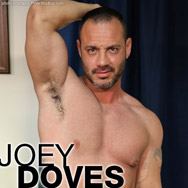 Joey Doves Handsome American Daddy Gay Porn Star 134666 gayporn star