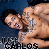 Juan Carlos Handsome Tattooed Black Gay Porn Star 134672 gayporn star