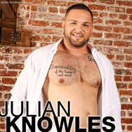 Julian Knowles Big Hunk of a man Gay Porn Star 134695 gayporn star
