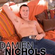 Damien Nichols Buff College Jock Gay Porn Star 134814 gayporn star