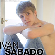 Ivan Sabado Cute Blond William Higgins Czech Gay Porn Star 134867 gayporn star