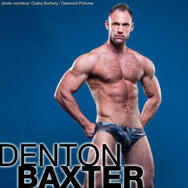 Denton Baxter Handsome Hungarian Gay Porn Web Cam Star 134980 gayporn star