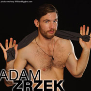 Adam Zrzek William Higgins Czech Gay Porn Star 135078 gayporn star